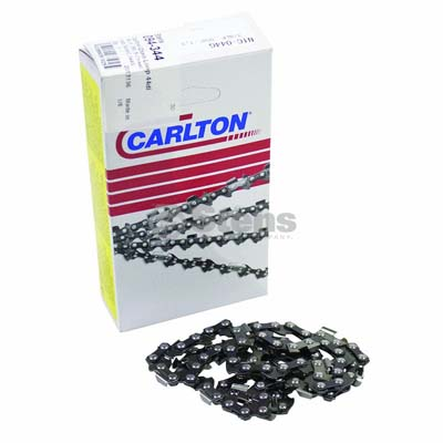 "Carlton Chain Loop 44DL 3/8LP, .050"", S-Chisel Std / 094-344"