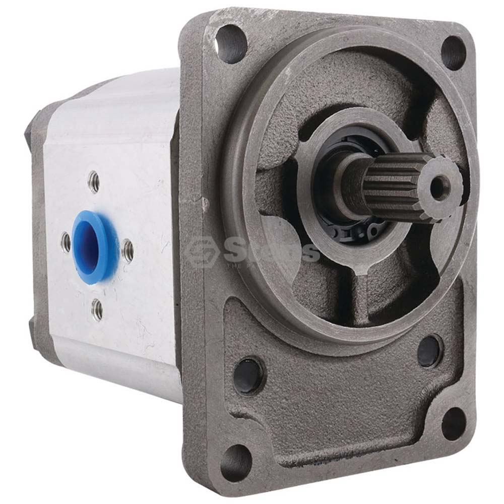 Hydraulic Pump for John Deere CH16636 / 1401-1198