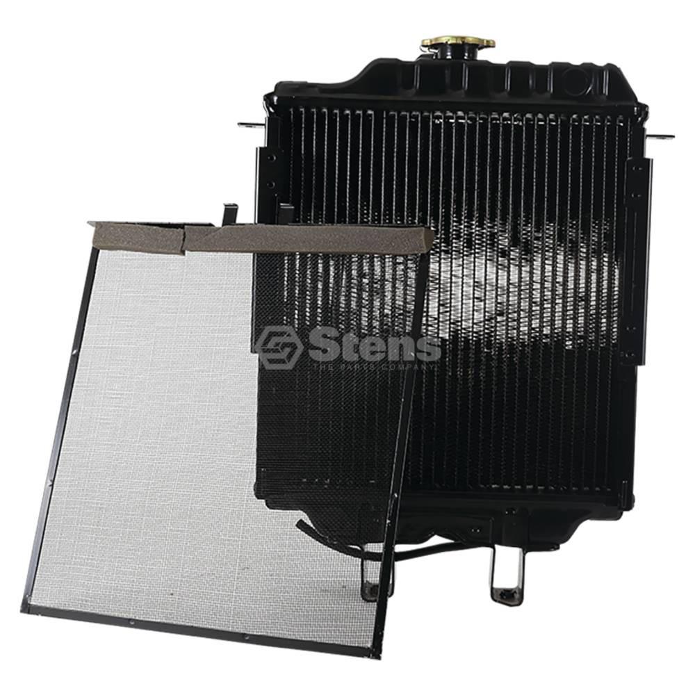 Radiator for John Deere LVA12158 / 1406-6330
