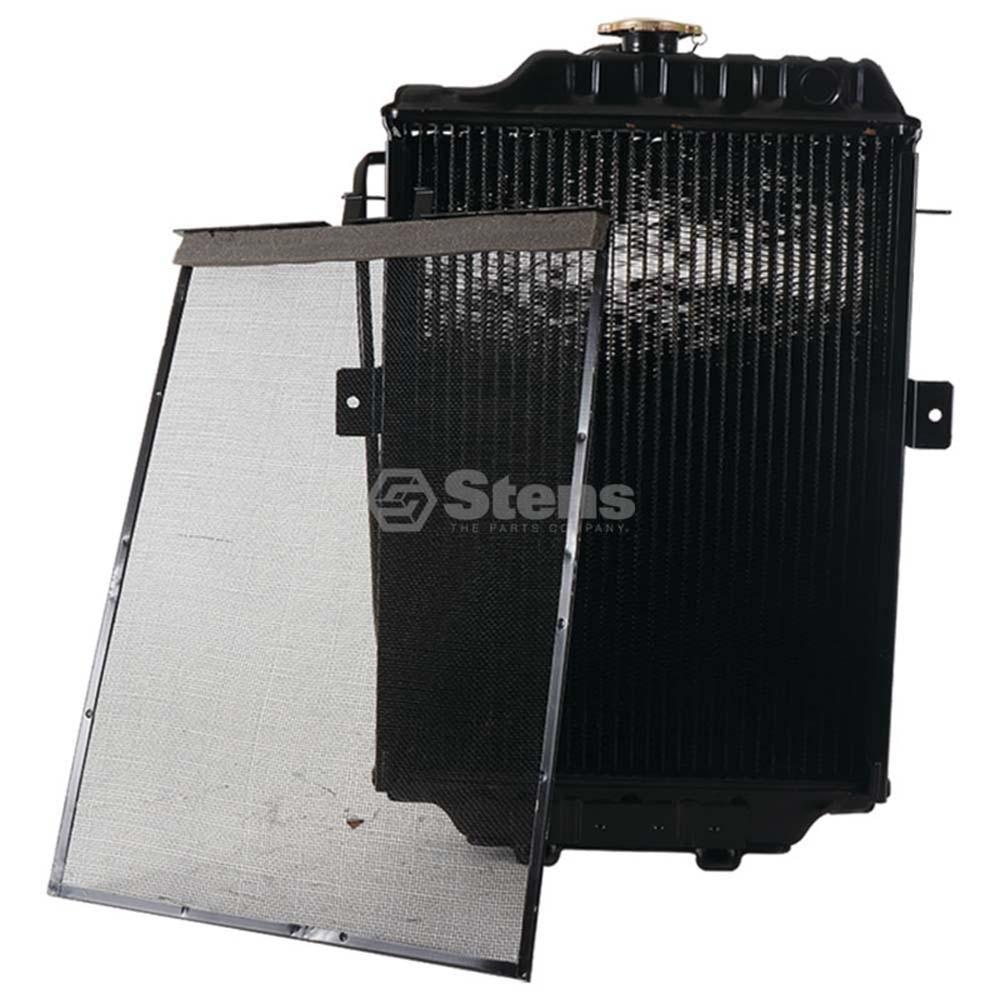 Radiator for John Deere AM125285 / 1406-6332