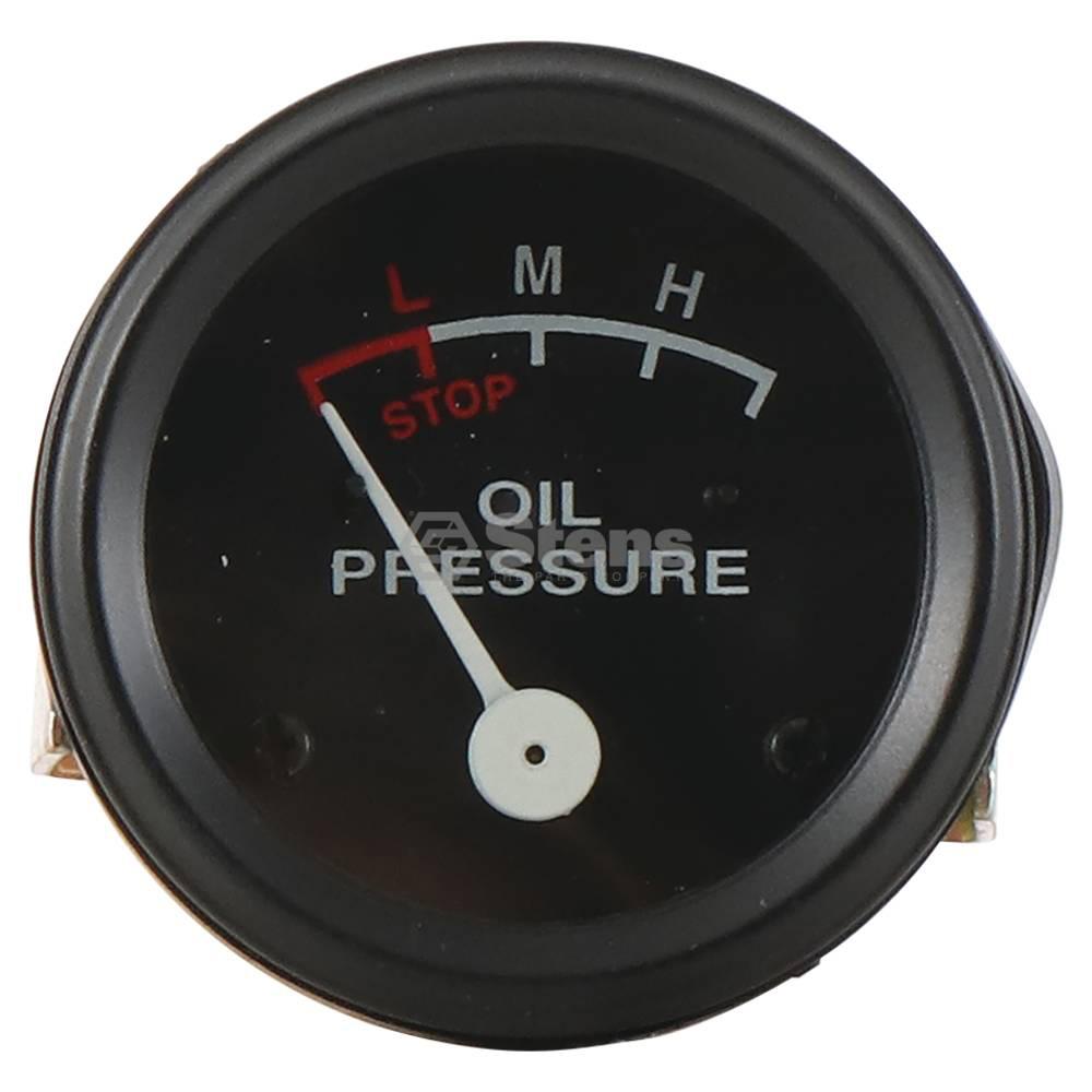 Oil Pressure Gauge for John Deere AF2775R / 1407-0566