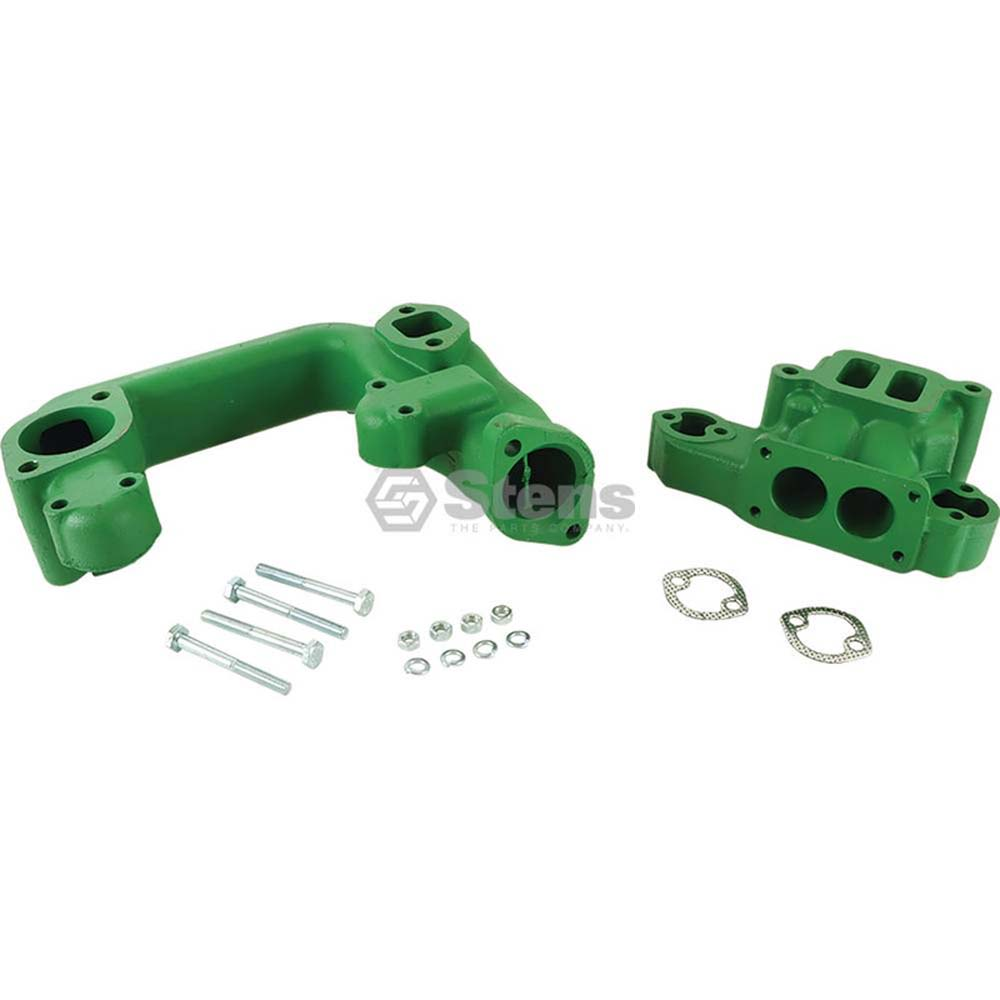 Manifold for John Deere A5751R / 1409-1005