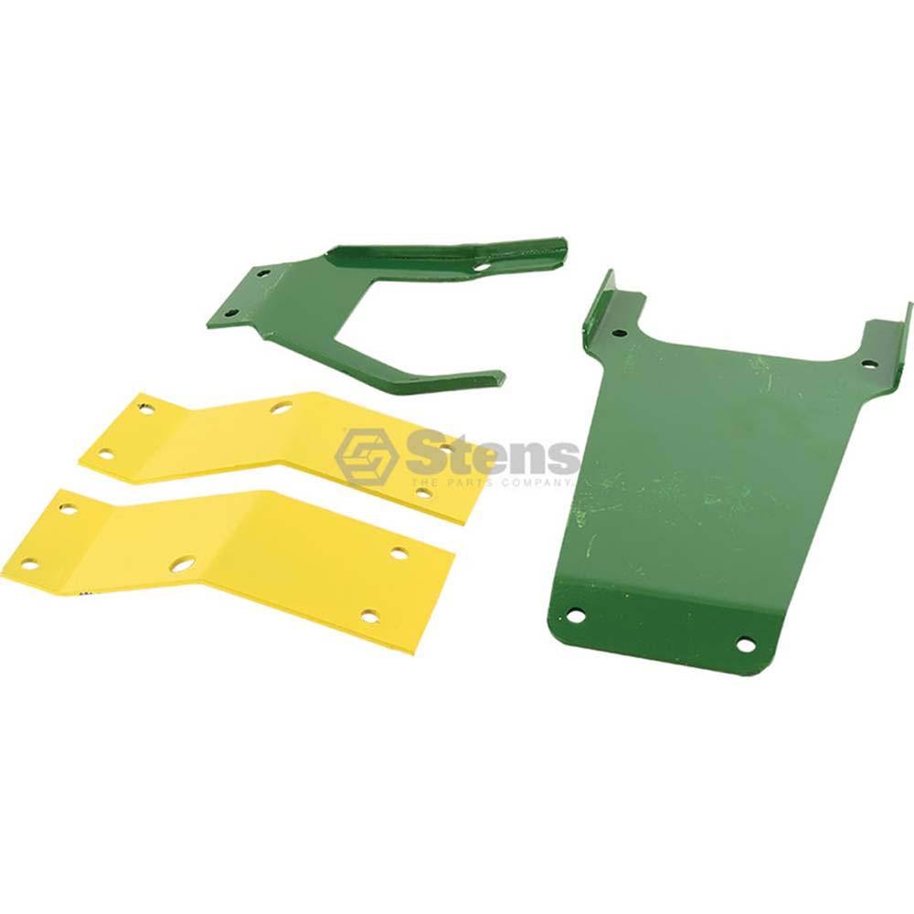 Seat Brackets for John Deere R27785 / 1410-1030