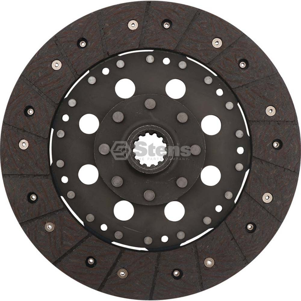 Clutch Disc for John Deere M804454 / 1412-0017
