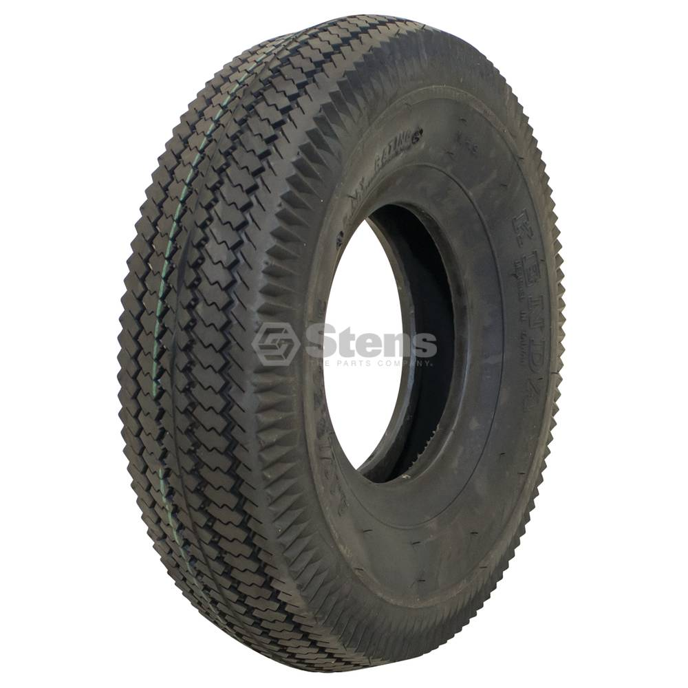Kenda Tire 4.10-3.50-5 Saw Tooth 4 Ply / 160-000