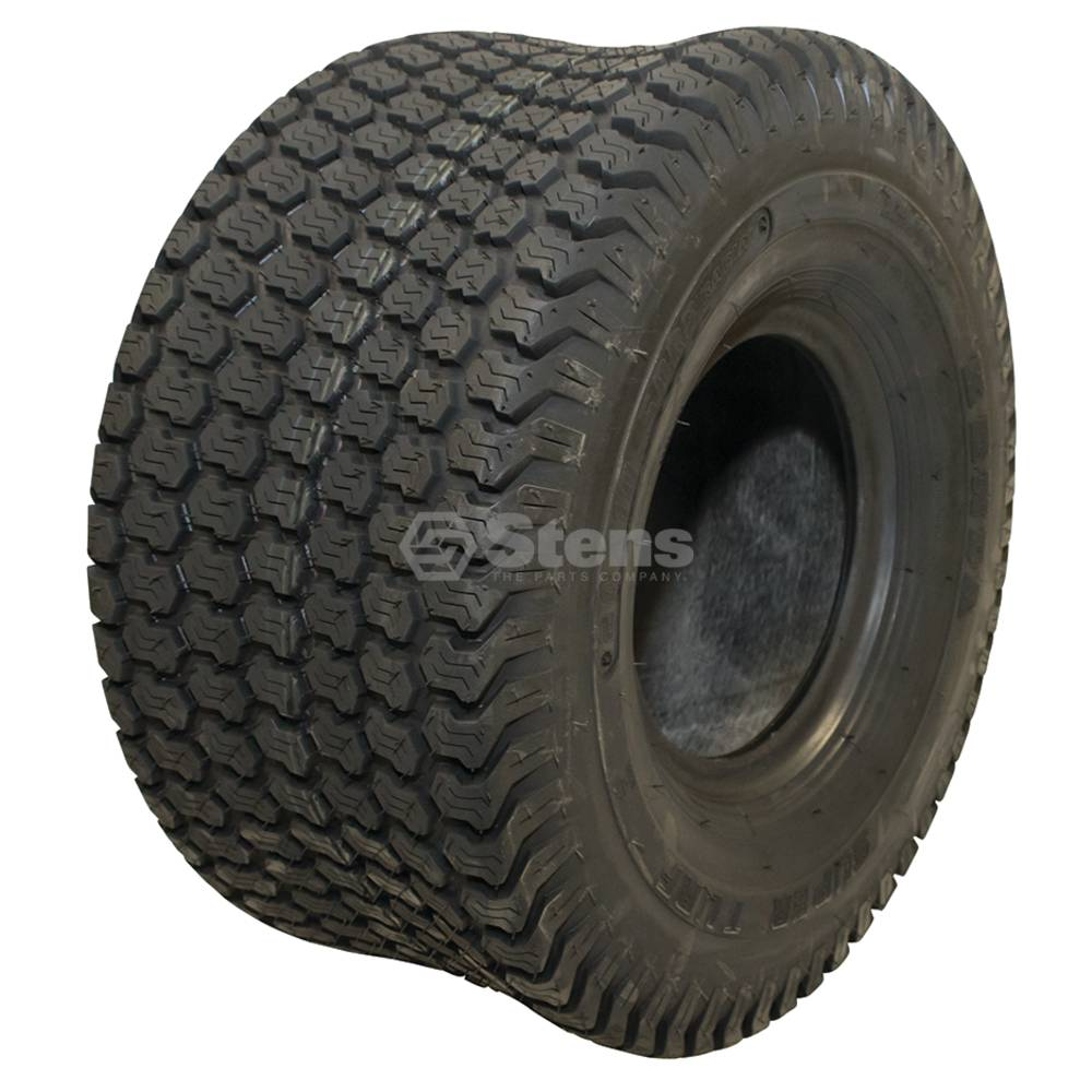Kenda Tire for 20x10.50-8 Super Turf 4 Ply Radial / 160-690