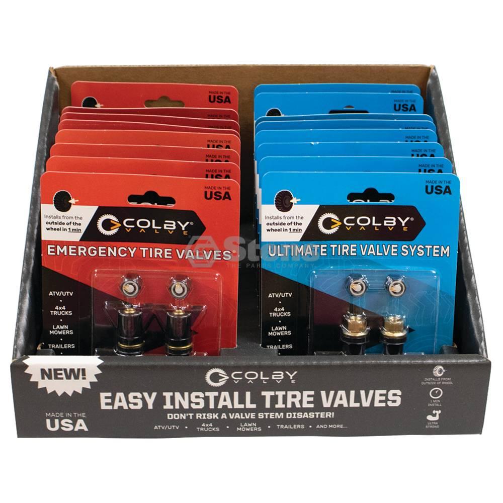 Emergency & Ultimate Valve Kit / 175-908