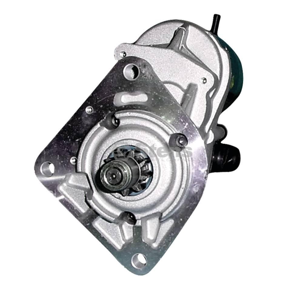 Electric Starter for Kubota 70000-73540 / 1900-0110