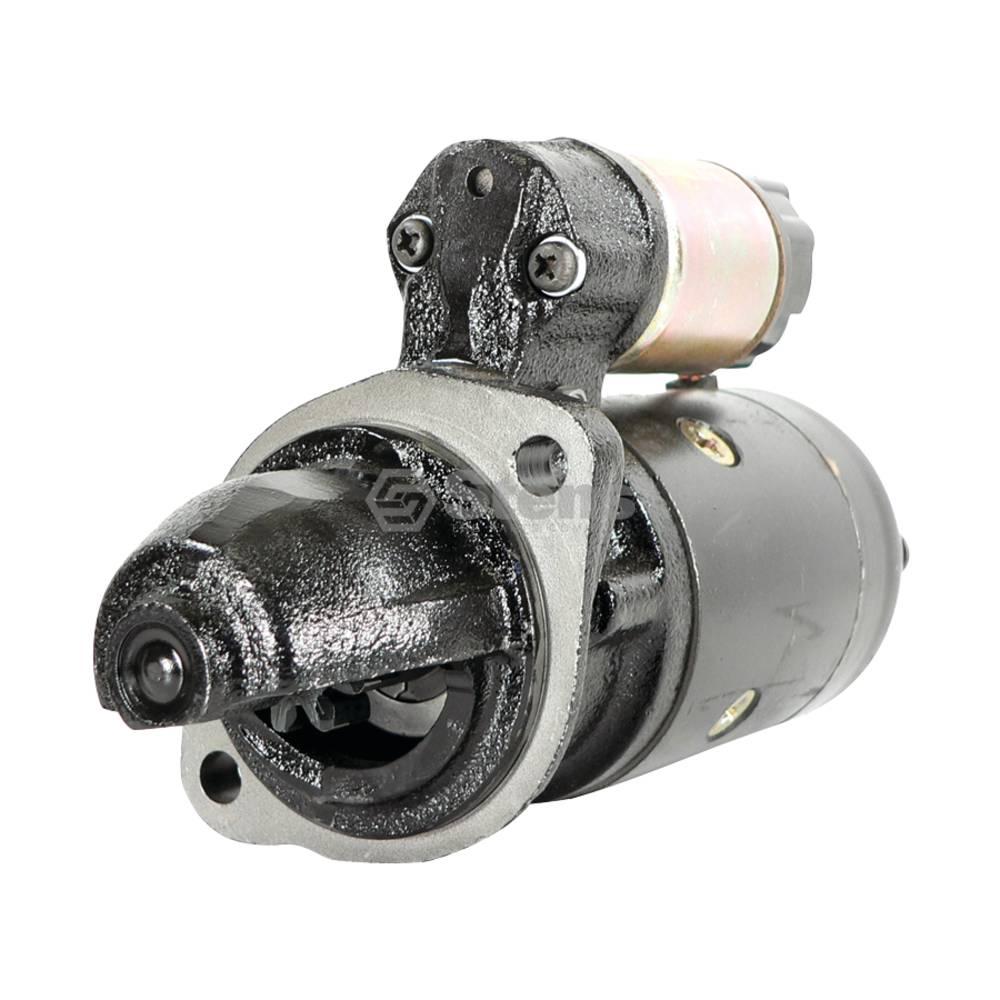 Electric Starter for Kubota 15221-63010 / 1900-0127