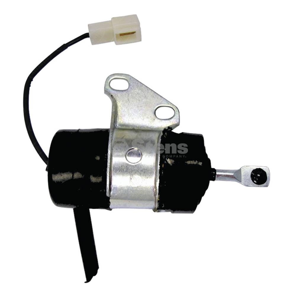 Fuel Solenoid for Kubota 16851-60014 / 1903-3007