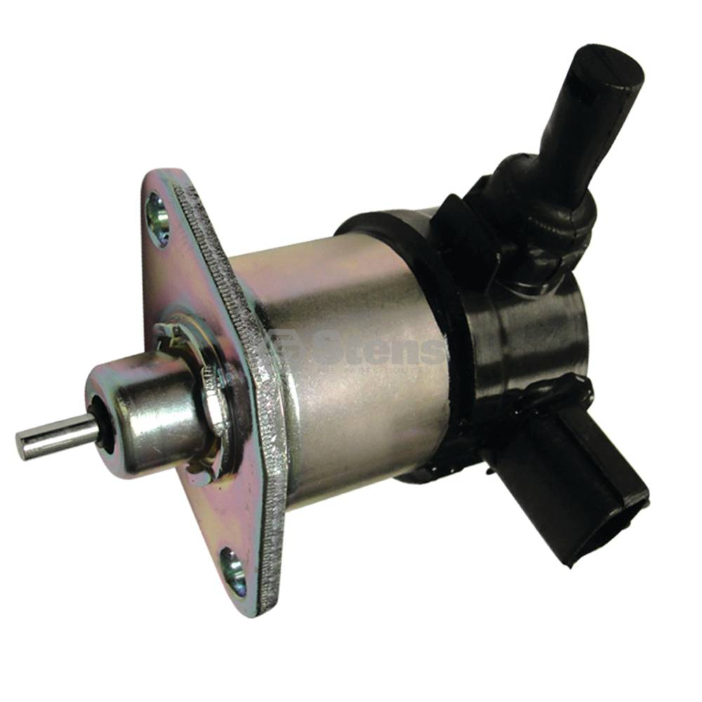 Fuel Solenoid for Kubota 17208-60016 / 1903-3010
