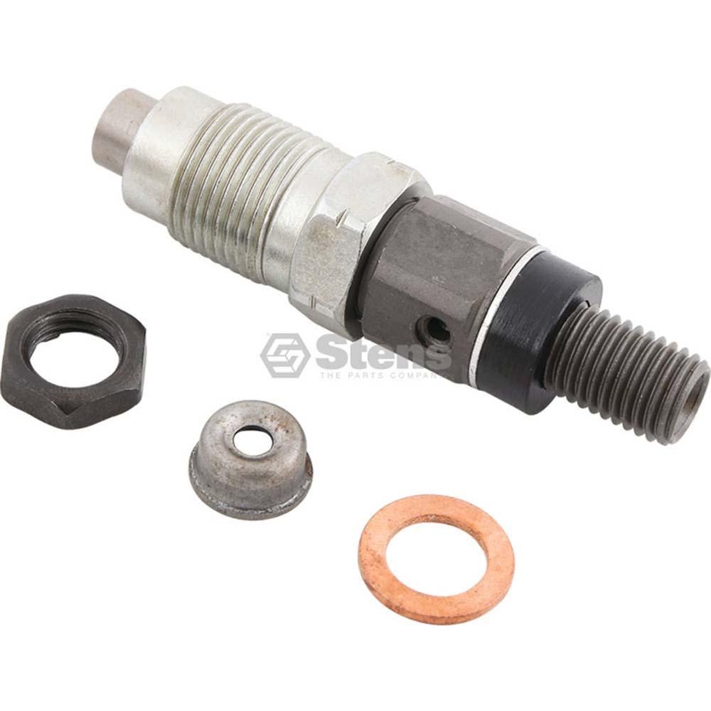 Injector for Kubota 1C010-53900 / 1903-3018