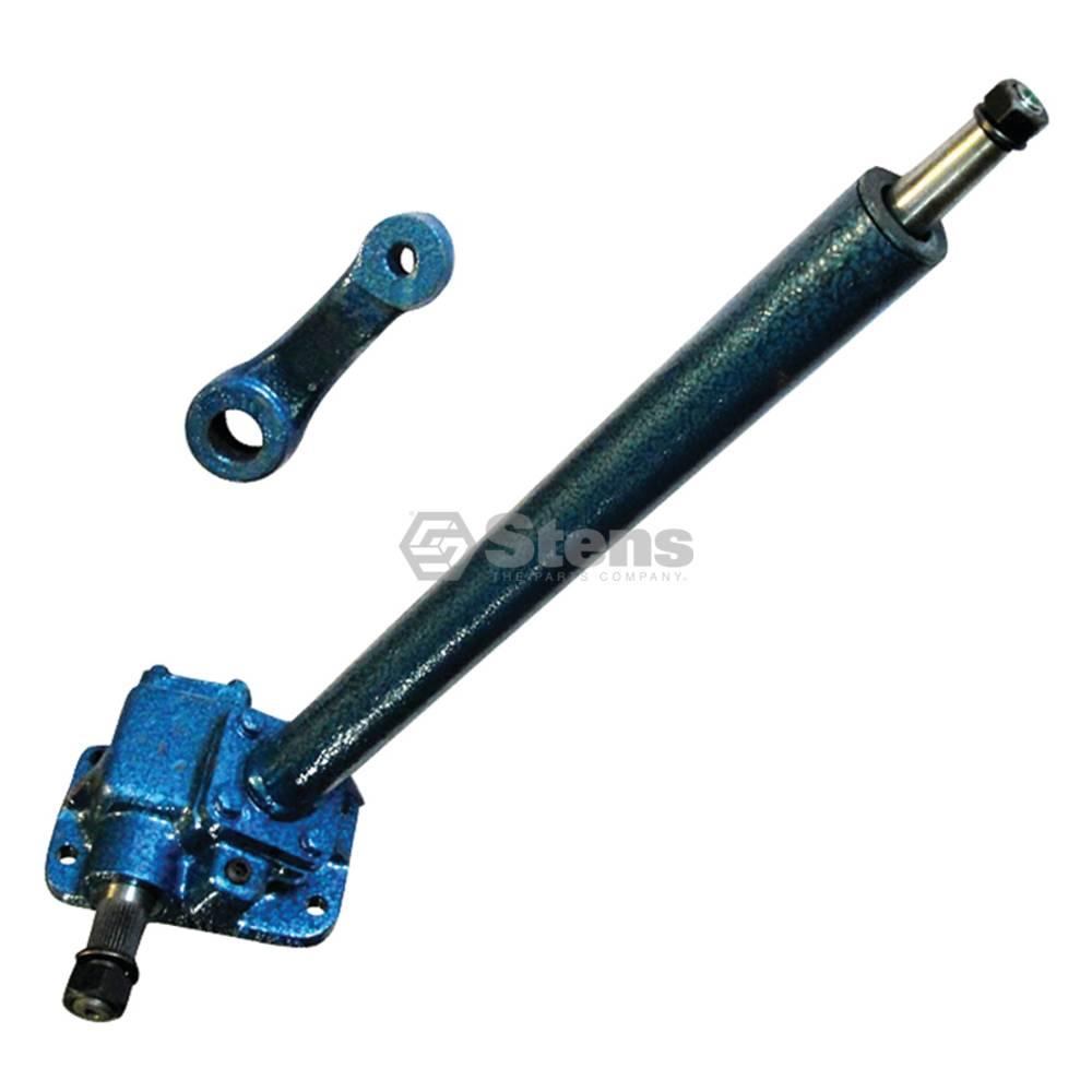 Steering Gear Assembly for Kubota H3520-99100 / 1904-4450