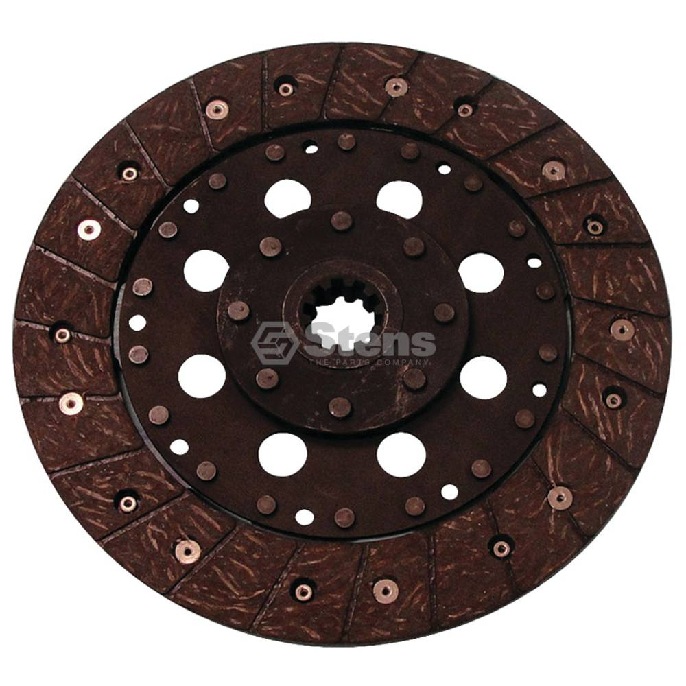 Clutch Disc for Kubota 66419-13400 / 1912-1053