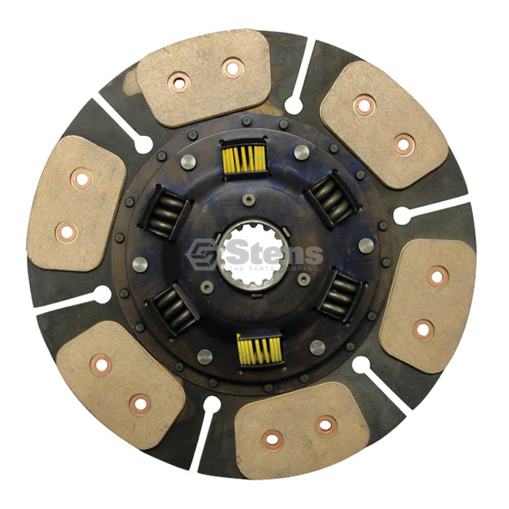 Clutch Disc for Kubota 3A161-25130 / 1912-1055