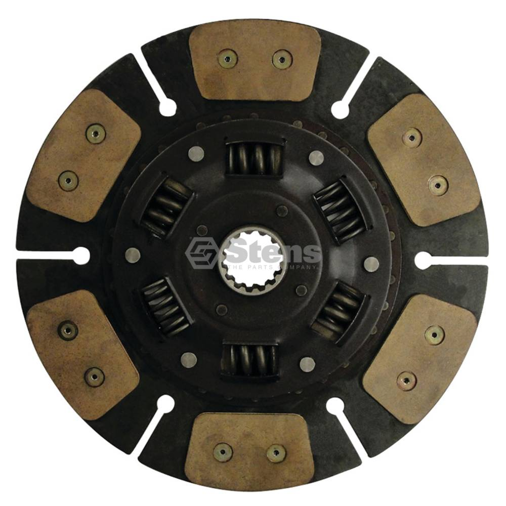 Clutch Disc for Kubota 3F740-25122 / 1912-1056