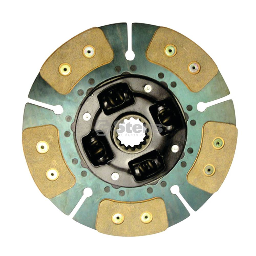 Clutch Disc for Kubota 3A272-25130 / 1912-1057
