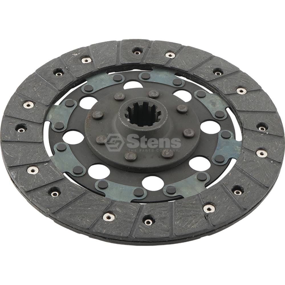 Clutch Disc for Kubota 6C040-13402 / 1912-1061