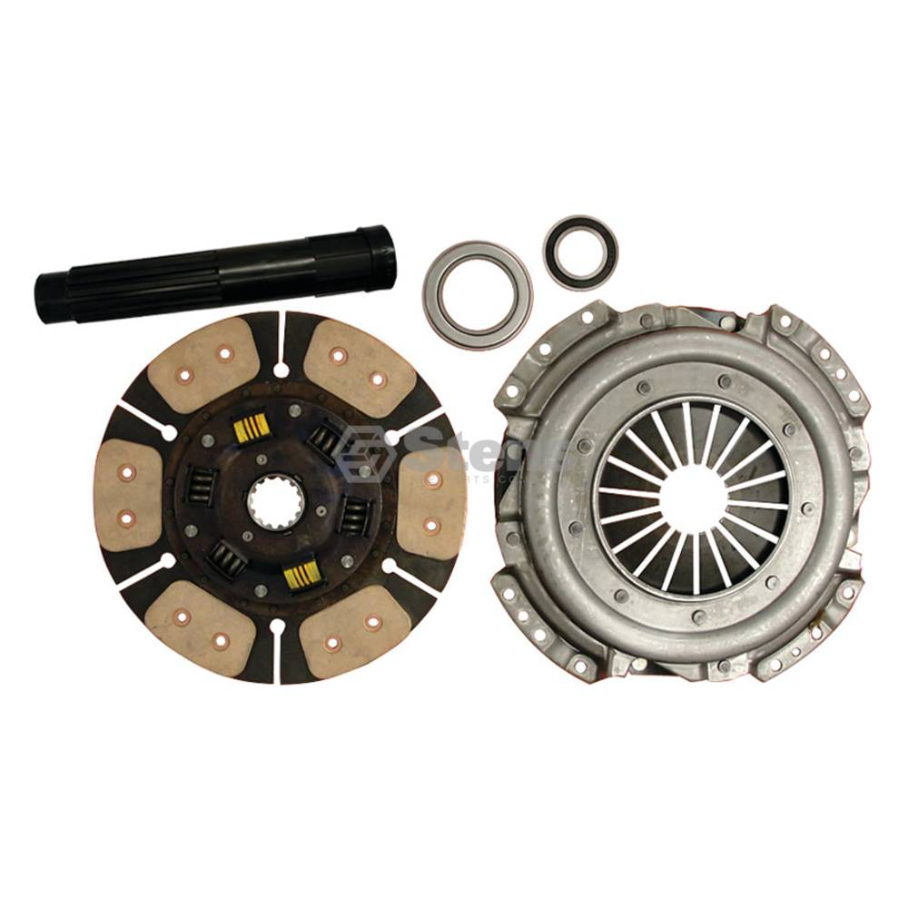 Clutch Kit for Kubota 3A161-25130 / 1912-3001