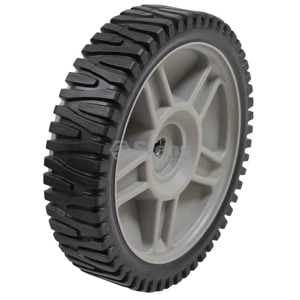 Drive Wheel for Husqvarna 581009202 / 205-724