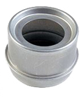 "EZ Lube Grease Cap 1.986""OD / 21-41-1"