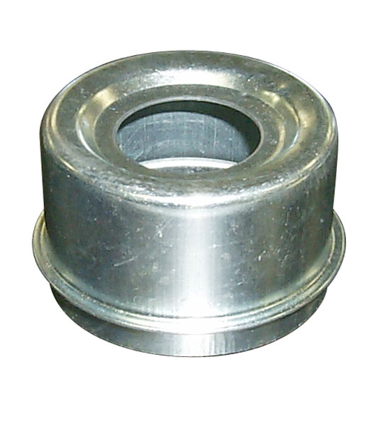 "EZ Lube Grease Cap 2.44""OD for 5.2K - 6K Axles / 21-42-1"