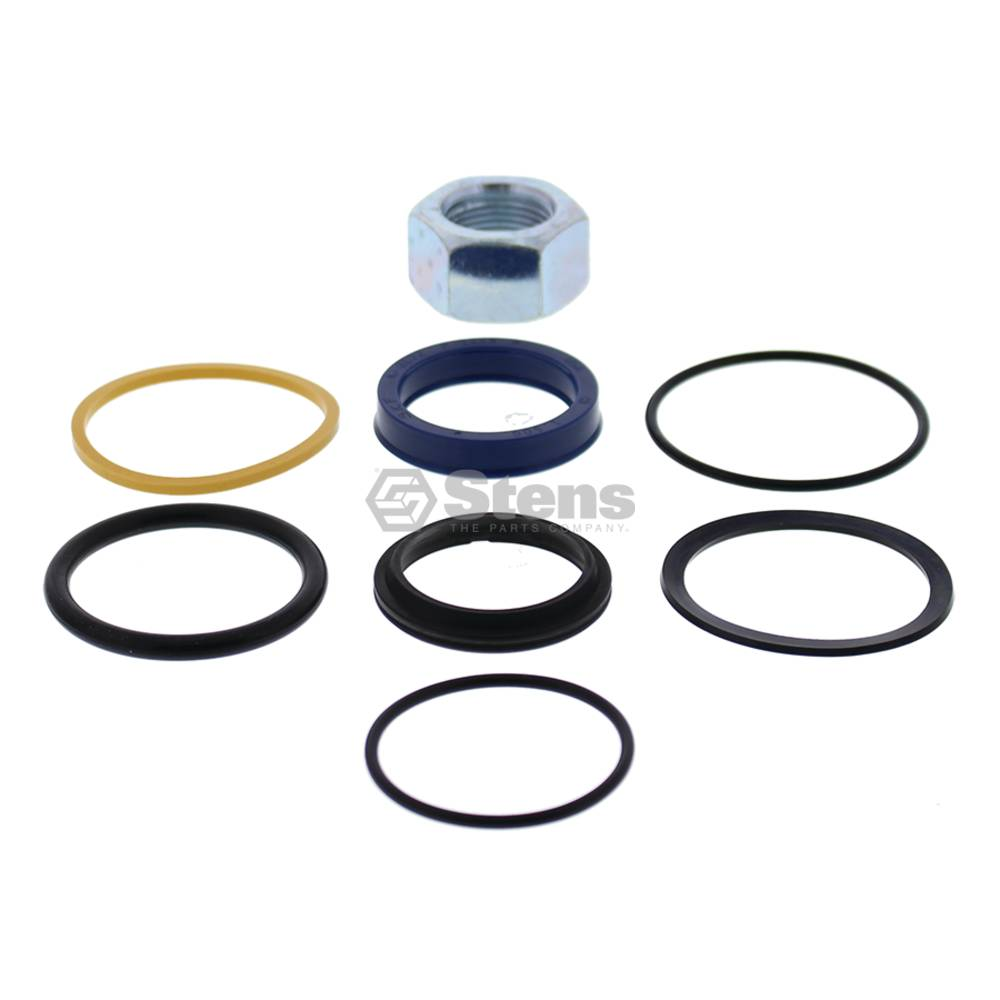 Hydraulic Cylinder Seal Kit for Bobcat 6586915 / 2201-0003