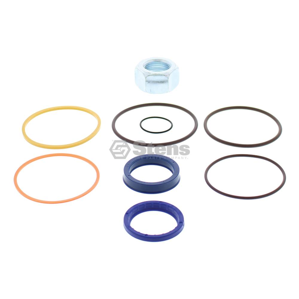 Hydraulic Cylinder Seal Kit for Bobcat 6804604 / 2201-0028