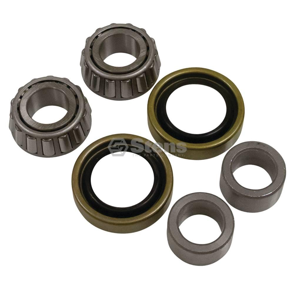 Tapered Wheel Bearing Kit for Toro 110-8837 / 230-610