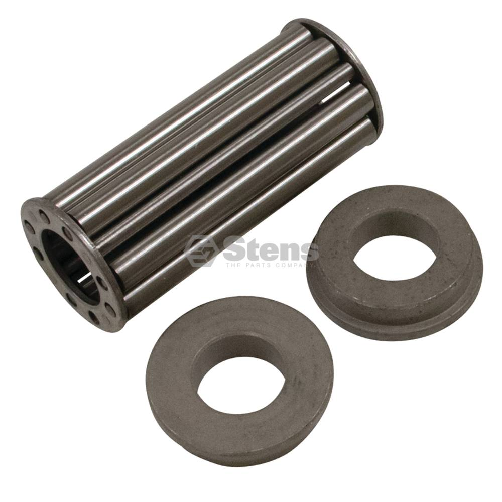 """Wheel Bearing 1-3/8"""" x 3/4"""" kit for 175-506 Solid Tire / 230-612"""