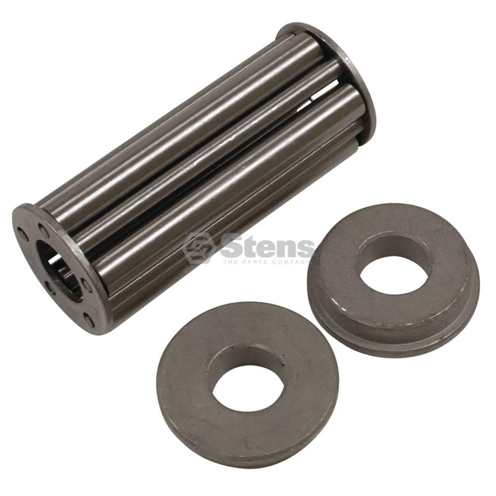 """Wheel Bearing 1-3/8"""" x 5/8"""" Kit for Scag 481770 / 230-614"""