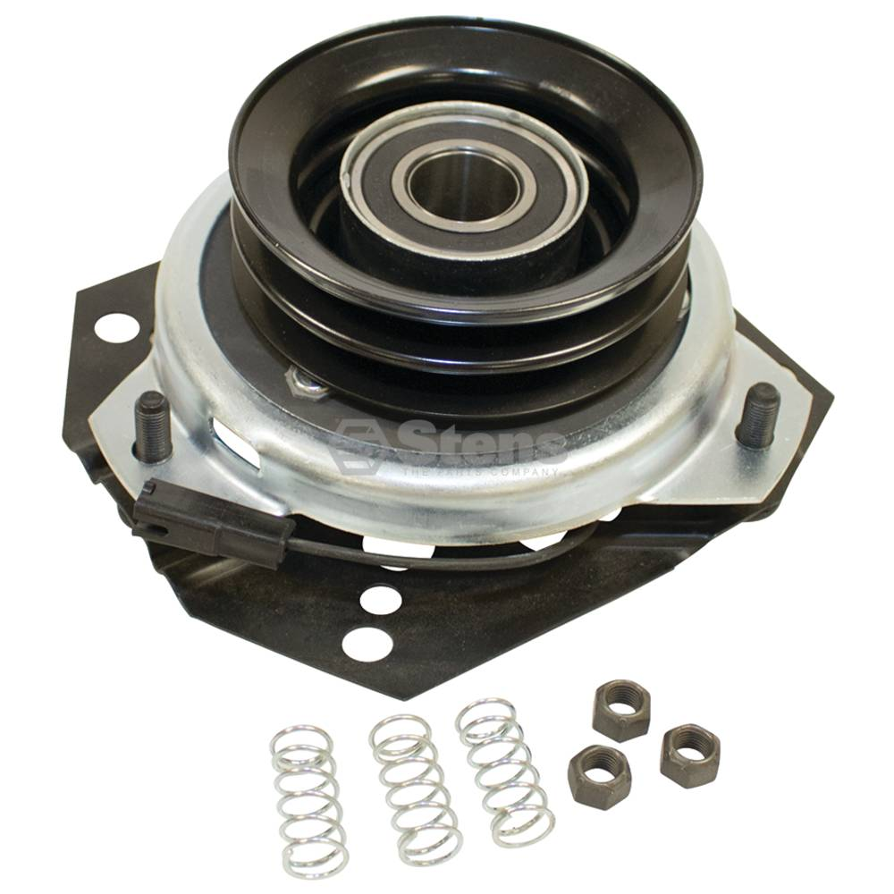 Electric PTO Clutch for Warner 5209-14 / 255-583