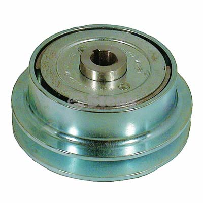 Heavy-Duty Pulley Clutch for Noram 40028 / 255-715