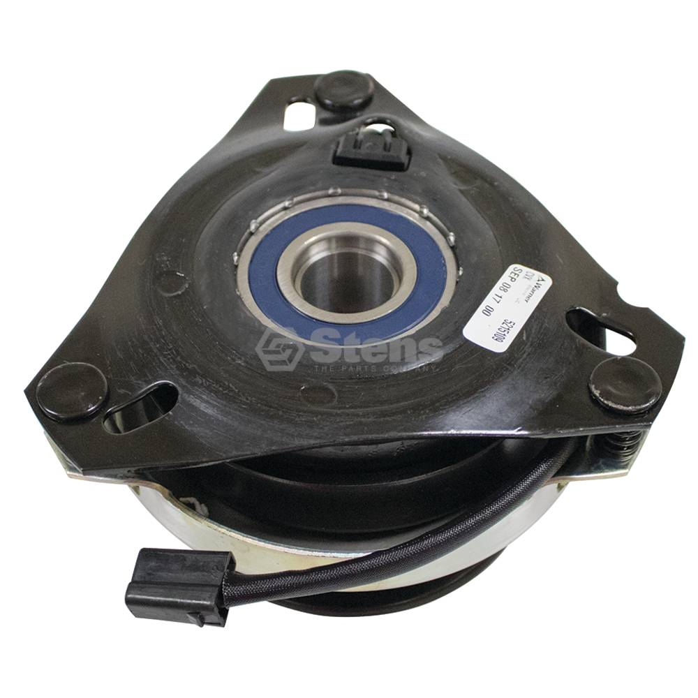 Electric PTO Clutch for Warner 5215-109 / 255-755