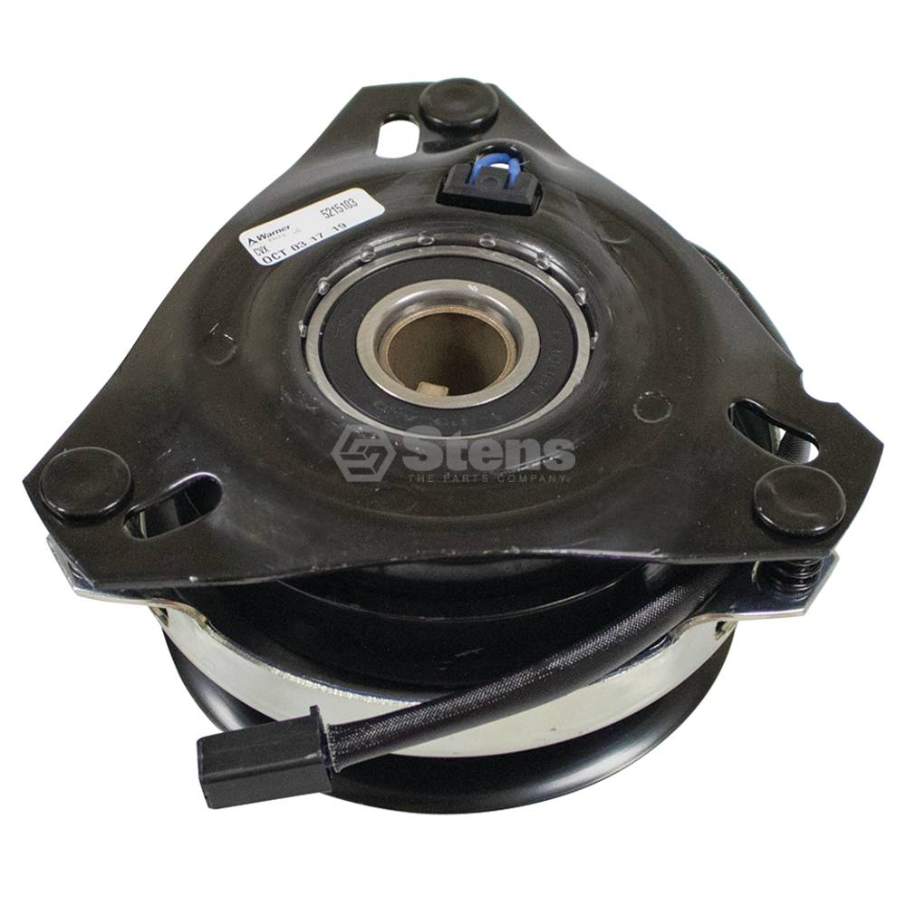 Electric PTO Clutch for Warner 5215-103 / 255-757