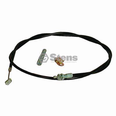 """Brake Cable 56"""" / 260-208"""