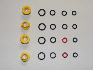 O-Ring Seal Set / Karcher 26407290