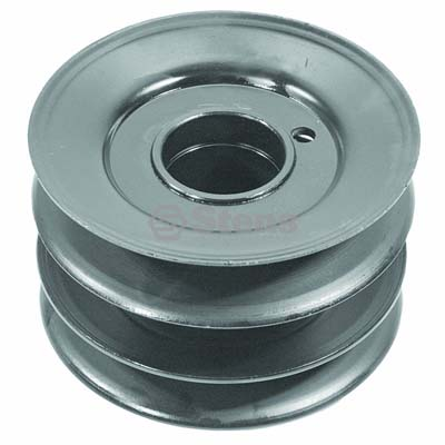 Double Spindle Pulley for MTD 756-0638 / 275-040