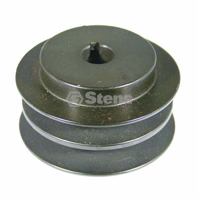 Cast Iron Pulley for Scag 48199 / 275-697