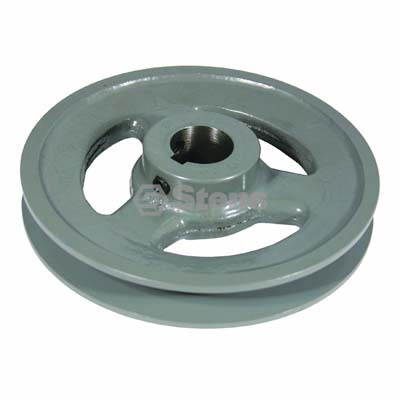 Heavy-Duty Cast Iron Pulley for Exmark 1-303073 / 275-883