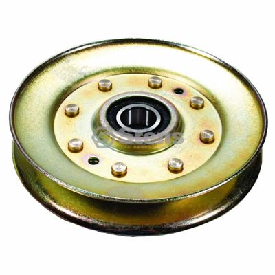 Heavy-Duty V-Idler for John Deere AM136357 / 275-891