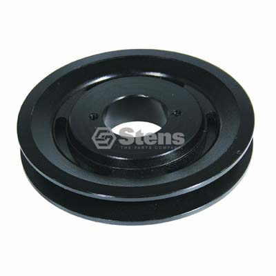 Heavy-Duty Cast Iron Pulley for Scag 482744 / 275-945