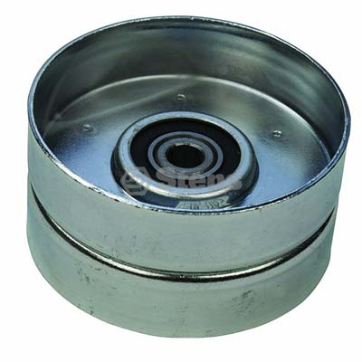 No Flange Flat Idler for Snapper 7100103 / 280-465