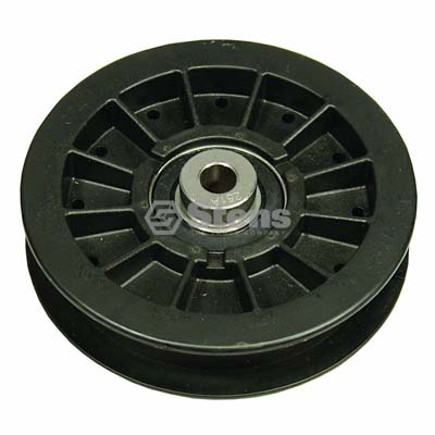 Flat Idler for Pulley Exmark 109-3397 / 280-511