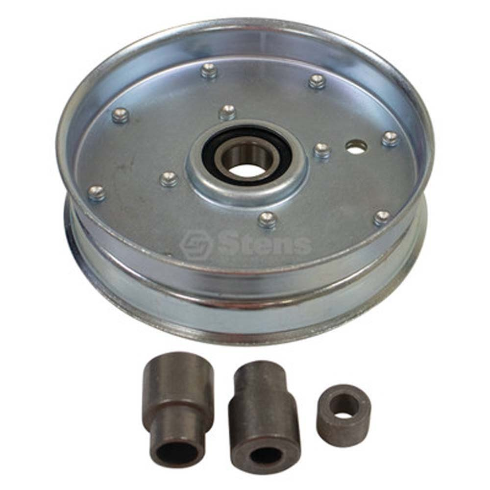 Heavy-Duty Flat Idler for Scag 48198 / 280-533