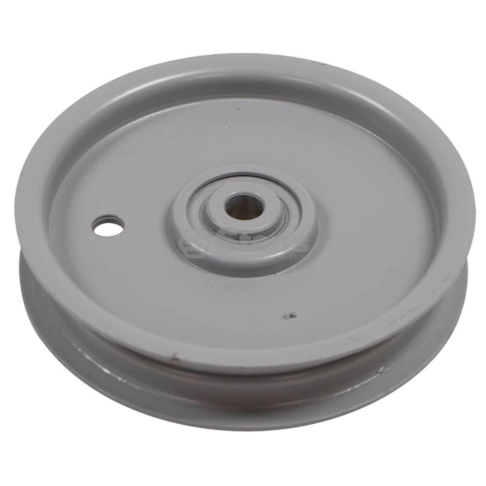 Heavy-Duty Flat Idler for Case C12251 / 280-719