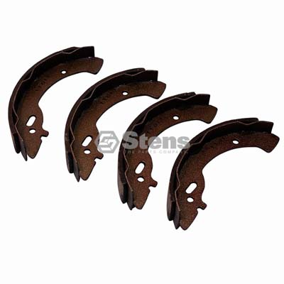 Brake Shoe Kit for Club Car 102050201 / 285-433
