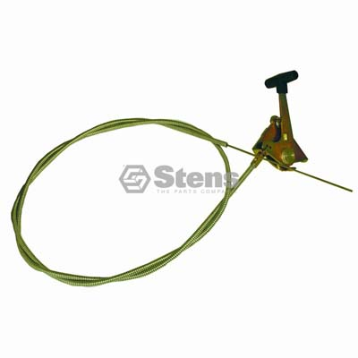 """Throttle Control Cable 47-1/2"""" Length / 290-155"""
