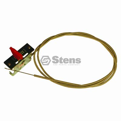 """Throttle Control Cable 70-1/4"""" Length / 290-288"""