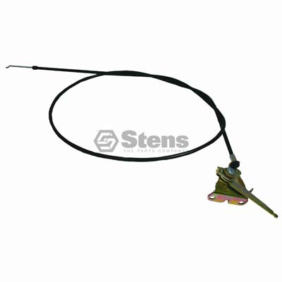 Throttle Control Cable for Exmark 1-633696 / 290-795